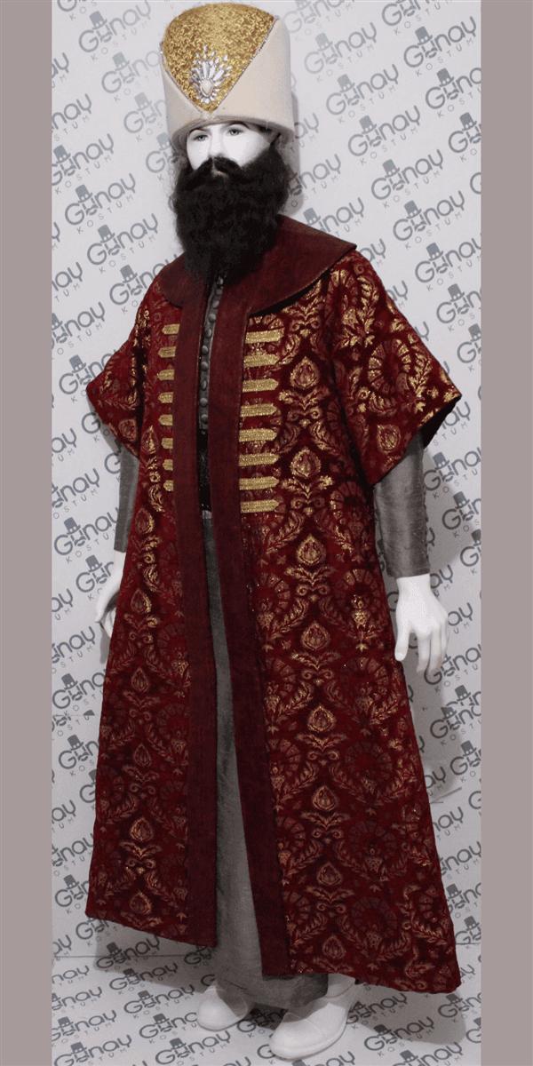 Ankara Kostüm Kiralama